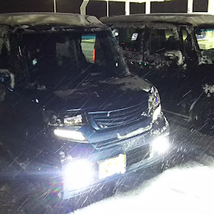Nボックスカスタム JF1 のカスタム事例画像 Nちびさんの2019年01月31日21:48の投稿