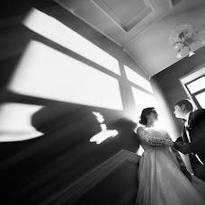 Wedding photographer Aslan Akhmedov (Akhmedoff). Photo of 20.02.2017