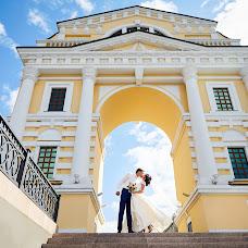 Wedding photographer Nataliya Dovgenko (Dovgenkophoto). Photo of 15.11.2017