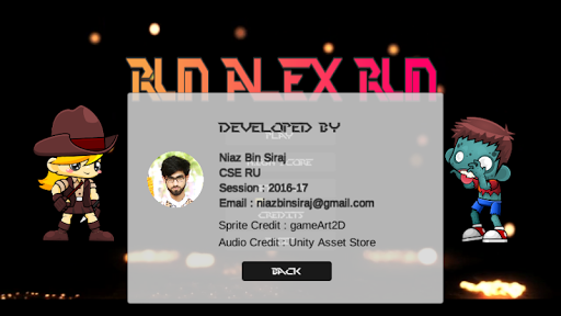 Code Triche Run Alex Run - Endless Runner APK MOD (Astuce) screenshots 5