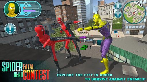 動作必備免費app推薦|蜘蛛英雄在罪惡比賽線上免付費app下載|3C達人阿輝的APP
