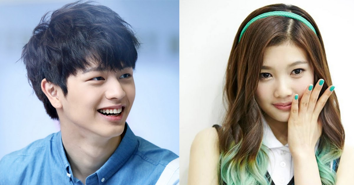 "BTOB's Yook Sungjae and Red Velvet's Joy confirmed as a new couple for ""We  Got Married 4"""