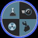 Unit Converter : Mechanical icon