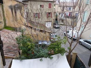 appartement à Mazan (84)