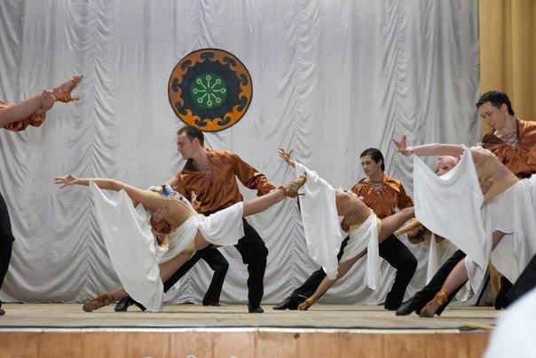 Театр Света Сова в Уфе
