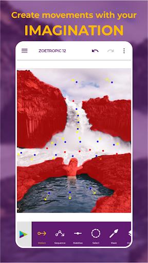 Zoetropic - Photo in motion 2.0.24 screenshots 8