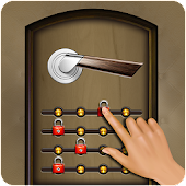 Door lock Screen – Stylish Door Lock With Password