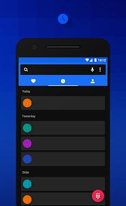 Flux - CM13/12.1 Theme screenshot 5