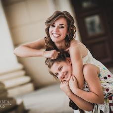 Wedding photographer Olga Lindt (Lindt). Photo of 18.10.2015