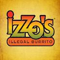Izzo's Illegal Burrito icon