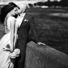 Wedding photographer Marat Gismatullin (MaratGismatullin). Photo of 20.08.2017