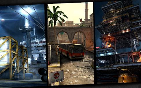 Sniper Strike – FPS 3D Shooting Game v3.403 (Mod) APK 3