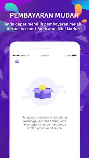 DANA BINA screenshot 4