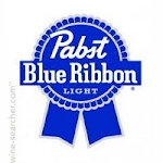 Pabst Blue Ribbon Light
