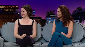 Claire Foy; Andie MacDowell; Freya Ridings thumbnail
