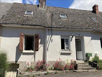 maison à Saint-Genou (36)