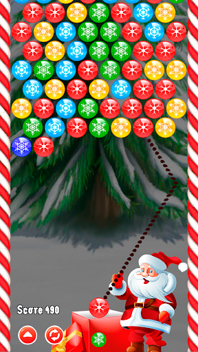 Christmas Puzzle apkpoly screenshots 6