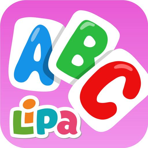 教育のLipa Scrabblis LOGO-記事Game