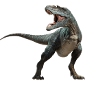 DinoLand: Hunt or be Hunted! icon