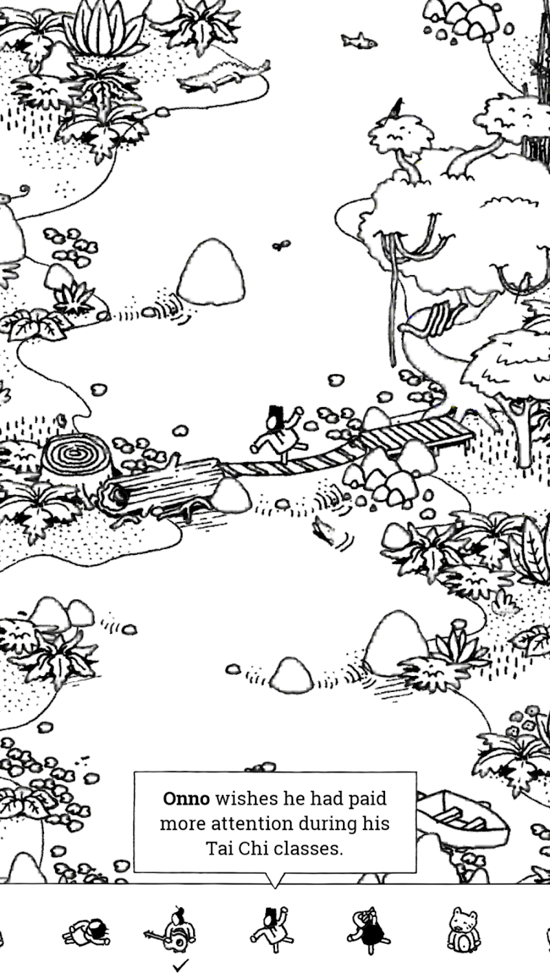 Hidden Folks Screenshot 0