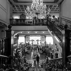 Wedding photographer raffaele DELLA PACE (dellapace). Photo of 24.04.2018
