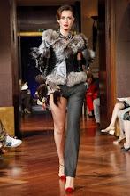 Photo: Eric Tibusch Couture Fall/Winter 2012/13