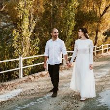 Svatební fotograf George Avgousti (geesdigitalart). Fotografie z 12.07.2019