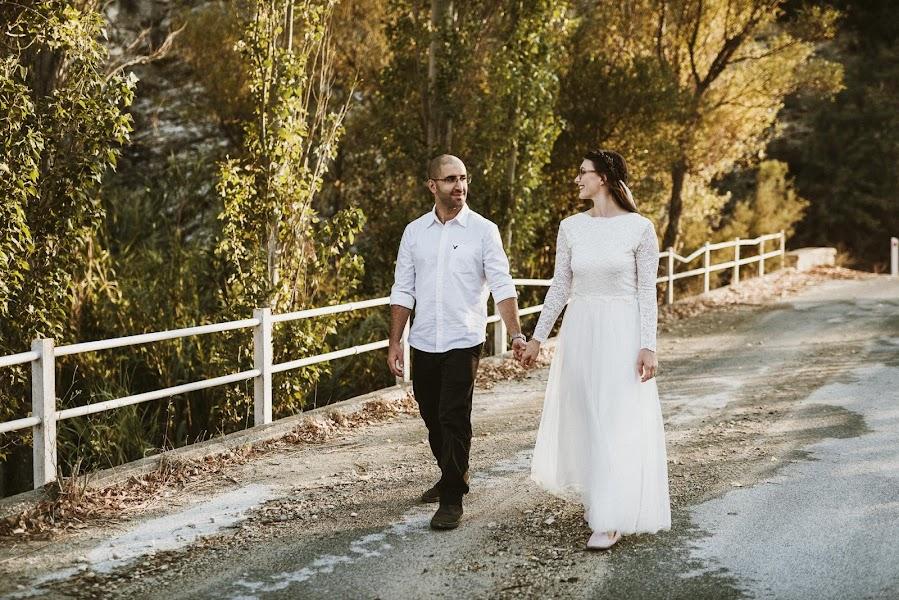 Vestuvių fotografas George Avgousti (geesdigitalart). Nuotrauka 12.07.2019