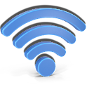 Fast & Easy Wifi File Sharing icon