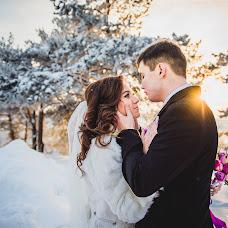 Wedding photographer Daniil Gurev (beam). Photo of 21.02.2016