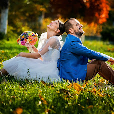 Wedding photographer Joita Lucian (lucian). Photo of 04.12.2017