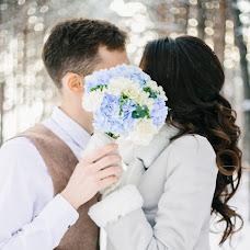 Wedding photographer Ekaterina Kolomarova (katesalat). Photo of 21.11.2017