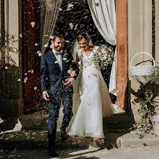 Wedding photographer Alessandro Morbidelli (moko). Photo of 29.09.2019