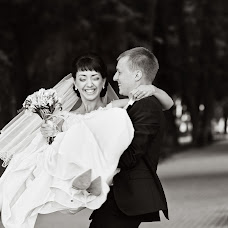 Wedding photographer Natalya Ageenko (Ageenko). Photo of 27.09.2014