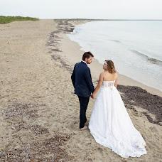 Φωτογράφος γάμων Giannis Giannopoulos (GIANNISGIANOPOU). Φωτογραφία: 31.07.2018