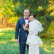 Wedding photographer Andrey Tolstyakov (D1cK). Photo of 21.01.2016