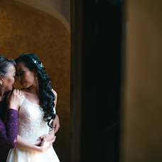 Wedding photographer Manuel Aldana (Manuelaldana). Photo of 15.02.2018