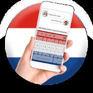 Netherlands Flag Keyboard - Elegant Themes APK icon