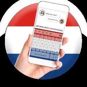 Netherlands Flag Keyboard - Elegant Themes APK Download for Android