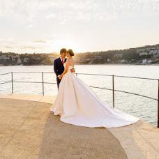 Wedding photographer Santi Gili (santigili). Photo of 28.11.2017