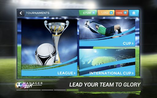 Football Management Ultra 2020 - Manager Game  screenshots 15