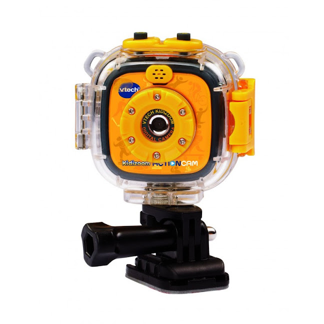 Kidizoom® Action Cam