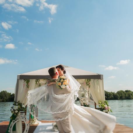 Wedding photographer Aleksandr Biryukov (ABiryukov). Photo of 19.02.2018