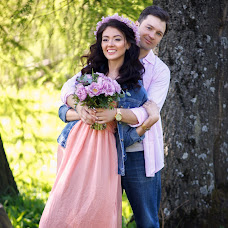 Wedding photographer Olga Parmenova (parmenova). Photo of 21.10.2016
