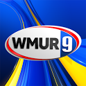 WMUR News 9 - NH News, Weather icon