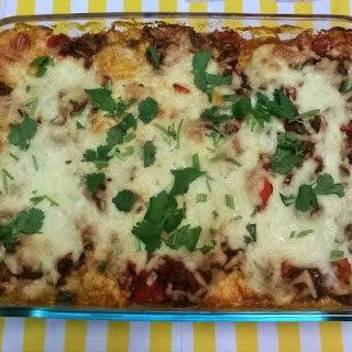Lighter Lasagna With Eggplant.