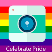 Camera Celebrate Pride Photos