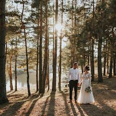 Wedding photographer Tomasz Mosiądz (VintageArtStudio). Photo of 19.10.2018