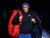 """Federer encore indécis pour son programme en 2019: """"Un casse-tête"""""""