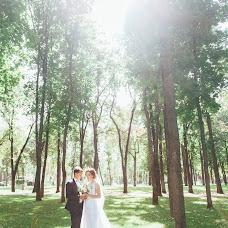 Wedding photographer Denis Kolesnichenko (DeZZ). Photo of 21.09.2018